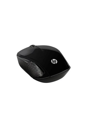 HP X6W31Aa 200 Siyah Kablosuz Mouse Usb Siyah